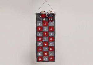 Adventi naptár egeres