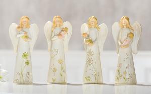 Álló angyal krém