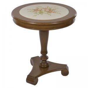 Asztal rózsás