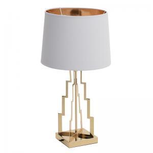 Asztali lámpa fehér
