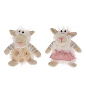 Bárány textil 2féle