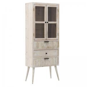 Fa szekrény