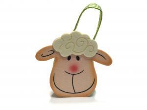 Filc bárány táska
