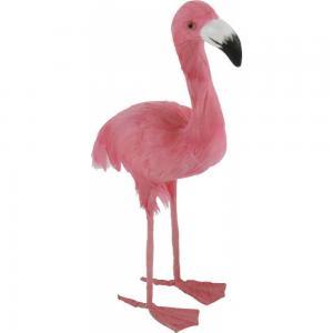 Flamingó madár 20cm