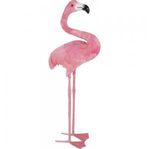 Flamingó madár 58cm