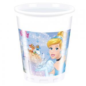 Hercegnő pohár 8db/csomag