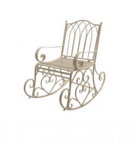Hinta szék fém