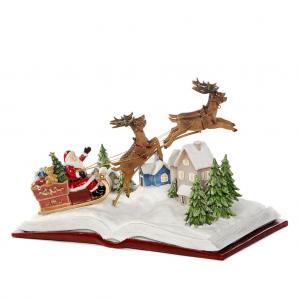 Karácsonyi dekoráció könyv