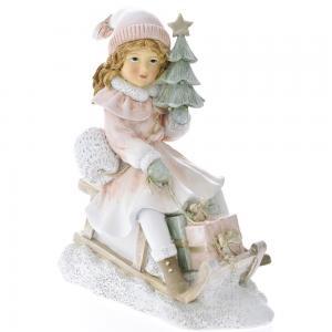 Karácsonyi figura