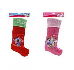 Karácsonyi zokni Mickey-Princess