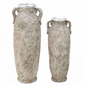 Kerámia váza antik szett