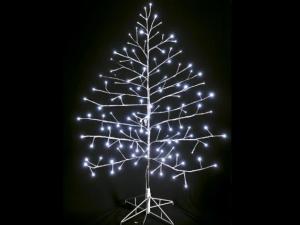 LED-es fa fehér