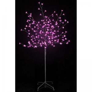 LED-es fa-pink