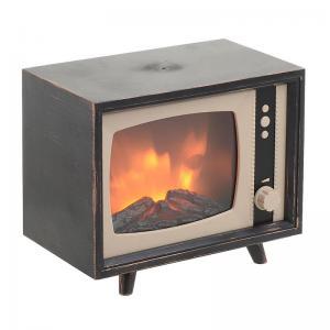 Ledes tv dekoráció