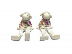 Lógólábú bárány