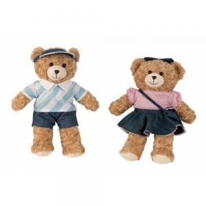 Medve fiú-lány