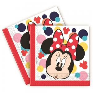 Minnie szalvéta 20db/csomag