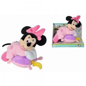 Minnie Mouse zenélő