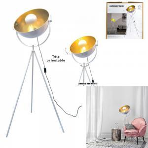 Mozi lámpa