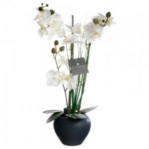 Mű cserepes orchidea