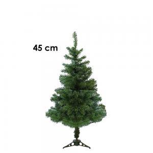 Műfenyő zöld 45cm