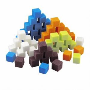 Oasis Rainbow mini vegyes kockák