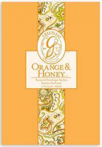 Large Sachet Orange & Honey
