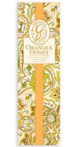 Slim Sachet Orange & Honey