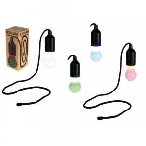 Retro led lámpa