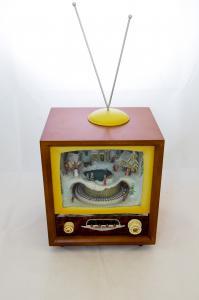 Retró tv