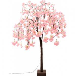 Rózsaszin fa kicsi