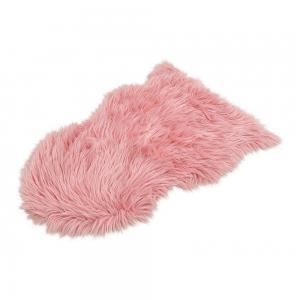 Rózsaszín szőrme