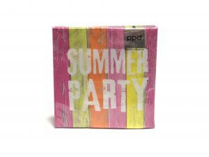 Summer Mix szalvéta