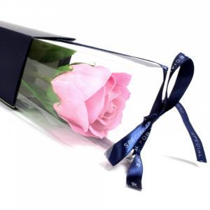 Szálas szappan rózsa rózsaszin