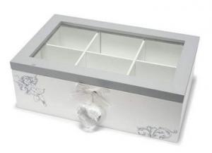 Teatartó doboz ANGEL (elfogyott)