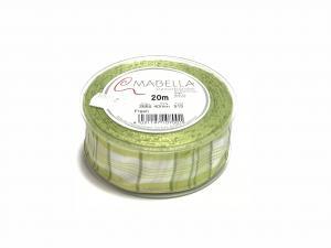 Textil szalag Fresh zöld