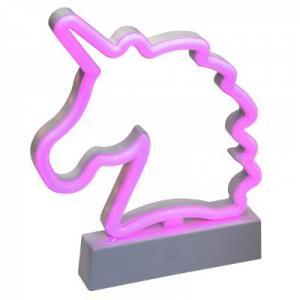 Unikornis ledes lámpa