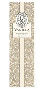 Slim Sachet Vanilla