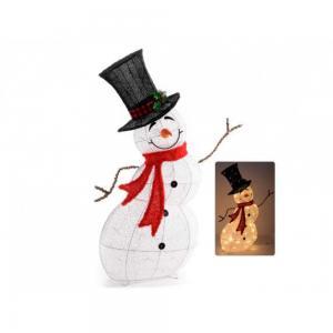 Világitó hóember