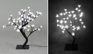 Világítós fa 48 LED