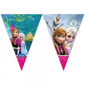 Zászlófűzér Frozen